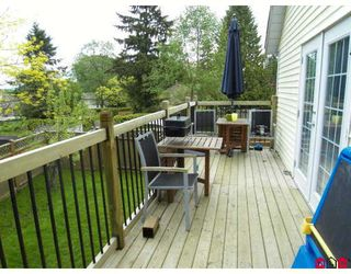 Photo 9: 13485 62ND Avenue in Surrey: Panorama Ridge House for sale : MLS®# F2910324