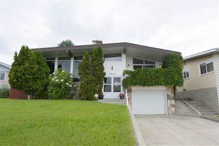 Main Photo: 4620 ADA Boulevard in Edmonton: Zone 23 House for sale : MLS®# E4165466