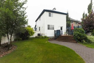 Photo 24: 5825 SUTTER Place in Edmonton: Zone 14 House for sale : MLS®# E4170501