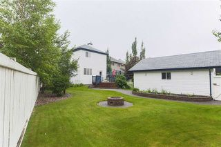 Photo 28: 5825 SUTTER Place in Edmonton: Zone 14 House for sale : MLS®# E4170501