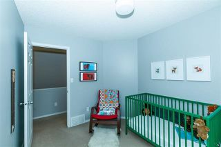 Photo 21: 5825 SUTTER Place in Edmonton: Zone 14 House for sale : MLS®# E4170501