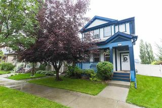Main Photo: 5825 SUTTER Place in Edmonton: Zone 14 House for sale : MLS®# E4170501