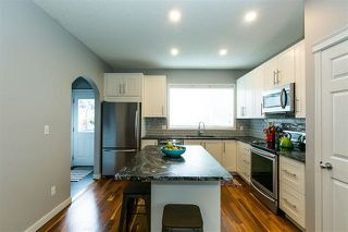 Photo 9: 5825 SUTTER Place in Edmonton: Zone 14 House for sale : MLS®# E4170501