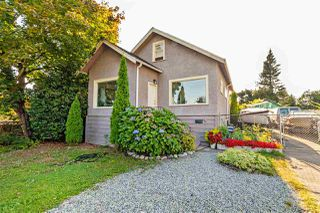 Main Photo: 7535 STAVE LAKE Street in Mission: Mission BC House for sale : MLS®# R2400270