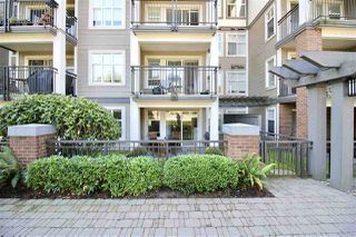 "Photo 18: 109 4728 BRENTWOOD Drive in Burnaby: Brentwood Park Condo for sale in ""THE VARLEY"" (Burnaby North)  : MLS®# R2403000"