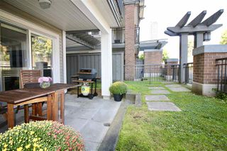 "Photo 16: 109 4728 BRENTWOOD Drive in Burnaby: Brentwood Park Condo for sale in ""THE VARLEY"" (Burnaby North)  : MLS®# R2403000"