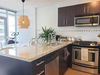 "Photo 6: 1104 8280 LANSDOWNE Road in Richmond: Brighouse Condo for sale in ""VERSANTE"" : MLS®# R2415795"