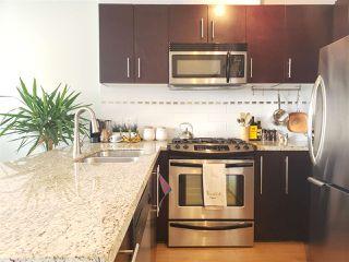 "Photo 5: 1104 8280 LANSDOWNE Road in Richmond: Brighouse Condo for sale in ""VERSANTE"" : MLS®# R2415795"