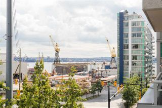 "Photo 17: 501 188 E ESPLANADE Street in North Vancouver: Lower Lonsdale Condo for sale in ""Esplanade at the Pier"" : MLS®# R2415943"
