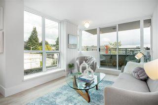 "Photo 7: 501 188 E ESPLANADE Street in North Vancouver: Lower Lonsdale Condo for sale in ""Esplanade at the Pier"" : MLS®# R2415943"