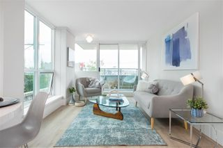 "Main Photo: 501 188 E ESPLANADE Street in North Vancouver: Lower Lonsdale Condo for sale in ""Esplanade at the Pier"" : MLS®# R2415943"