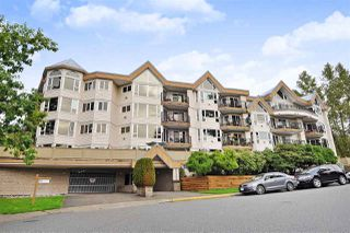 "Photo 1: 409 11595 FRASER Street in Maple Ridge: East Central Condo for sale in ""BRICKWOOD PLACE"" : MLS®# R2419789"