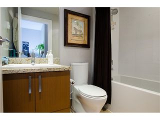 Photo 17: 305 1155 THE HIGH Street in Coquitlam: Home for sale : MLS®# V1123644
