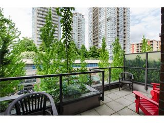 Photo 9: 305 1155 THE HIGH Street in Coquitlam: Home for sale : MLS®# V1123644