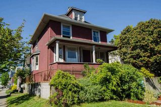 Main Photo: 601 E PENDER Street in Vancouver: Strathcona House for sale (Vancouver East)  : MLS®# R2428171