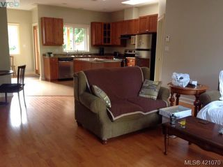 Photo 2: 6148 Calvert Road in SOOKE: Sk Sooke River Single Family Detached for sale (Sooke)  : MLS®# 421070