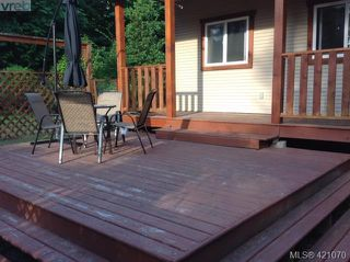 Photo 10: 6148 Calvert Road in SOOKE: Sk Sooke River Single Family Detached for sale (Sooke)  : MLS®# 421070