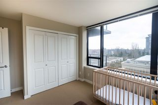 Photo 10: 808 6233 KATSURA STREET in Richmond: McLennan North Condo for sale : MLS®# R2335779