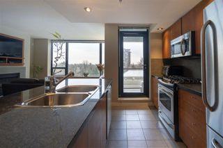 Photo 3: 808 6233 KATSURA STREET in Richmond: McLennan North Condo for sale : MLS®# R2335779