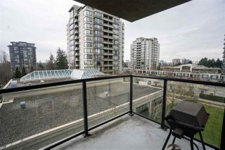 Photo 4: 808 6233 KATSURA STREET in Richmond: McLennan North Condo for sale : MLS®# R2335779