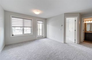 Photo 13: 202 1031 173 Street in Edmonton: Zone 56 Condo for sale : MLS®# E4192376