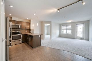 Photo 8: 202 1031 173 Street in Edmonton: Zone 56 Condo for sale : MLS®# E4192376
