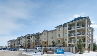 Photo 1: 202 1031 173 Street in Edmonton: Zone 56 Condo for sale : MLS®# E4192376