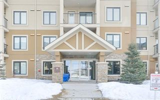 Photo 2: 202 1031 173 Street in Edmonton: Zone 56 Condo for sale : MLS®# E4192376