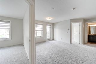 Photo 16: 202 1031 173 Street in Edmonton: Zone 56 Condo for sale : MLS®# E4192376