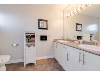 """Photo 12: 35 20449 66 Avenue in Langley: Willoughby Heights Townhouse for sale in """"Nature's Landing"""" : MLS®# R2448569"""