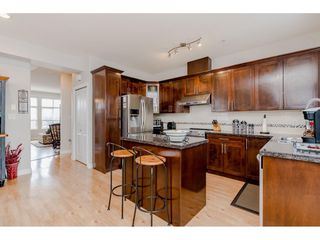 """Photo 6: 35 20449 66 Avenue in Langley: Willoughby Heights Townhouse for sale in """"Nature's Landing"""" : MLS®# R2448569"""