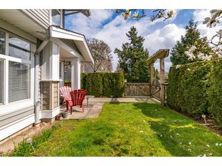 """Photo 20: 35 20449 66 Avenue in Langley: Willoughby Heights Townhouse for sale in """"Nature's Landing"""" : MLS®# R2448569"""