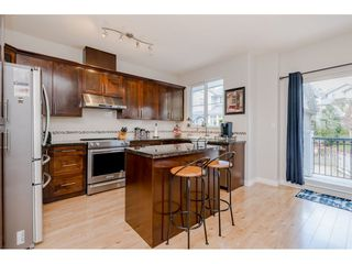 """Photo 7: 35 20449 66 Avenue in Langley: Willoughby Heights Townhouse for sale in """"Nature's Landing"""" : MLS®# R2448569"""