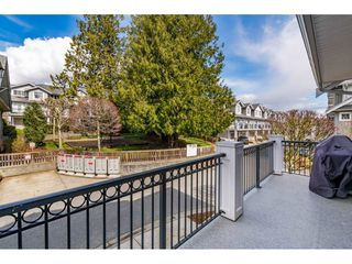 """Photo 18: 35 20449 66 Avenue in Langley: Willoughby Heights Townhouse for sale in """"Nature's Landing"""" : MLS®# R2448569"""