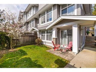 """Photo 2: 35 20449 66 Avenue in Langley: Willoughby Heights Townhouse for sale in """"Nature's Landing"""" : MLS®# R2448569"""