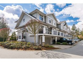 """Photo 19: 35 20449 66 Avenue in Langley: Willoughby Heights Townhouse for sale in """"Nature's Landing"""" : MLS®# R2448569"""