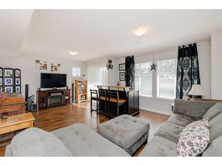 """Photo 16: 35 20449 66 Avenue in Langley: Willoughby Heights Townhouse for sale in """"Nature's Landing"""" : MLS®# R2448569"""