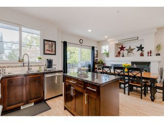 """Photo 8: 35 20449 66 Avenue in Langley: Willoughby Heights Townhouse for sale in """"Nature's Landing"""" : MLS®# R2448569"""