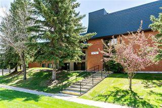 Main Photo: 3310 4001C 49 Street NW in Calgary: Varsity Apartment for sale : MLS®# C4300520
