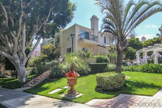 Main Photo: UNIVERSITY CITY Townhome for sale : 4 bedrooms : 5133 Renaissance Ave #A in San Diego