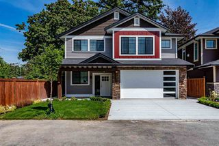 "Main Photo: 6 10100 WILLIAMS Road in Chilliwack: Fairfield Island House for sale in ""Vaughan Lane"" : MLS®# R2475332"