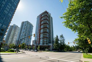 "Photo 28: 2103 3096 WINDSOR Gate in Coquitlam: New Horizons Condo for sale in ""Mantyla by Polygon"" : MLS®# R2476070"