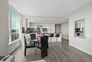 "Photo 11: 2103 3096 WINDSOR Gate in Coquitlam: New Horizons Condo for sale in ""Mantyla by Polygon"" : MLS®# R2476070"