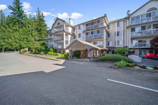 "Photo 21: 101 2491 GLADWIN Road in Abbotsford: Abbotsford West Condo for sale in ""LAKEWOOD GARDENS"" : MLS®# R2477797"