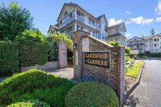 "Photo 23: 101 2491 GLADWIN Road in Abbotsford: Abbotsford West Condo for sale in ""LAKEWOOD GARDENS"" : MLS®# R2477797"