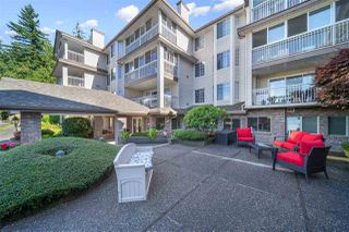 "Photo 20: 101 2491 GLADWIN Road in Abbotsford: Abbotsford West Condo for sale in ""LAKEWOOD GARDENS"" : MLS®# R2477797"