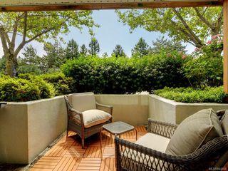 Photo 20: 106 494 Marsett Pl in Saanich: SW Royal Oak Condo Apartment for sale (Saanich West)  : MLS®# 844484