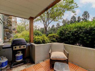Photo 21: 106 494 Marsett Pl in Saanich: SW Royal Oak Condo Apartment for sale (Saanich West)  : MLS®# 844484