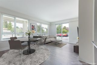 """Main Photo: 407 1306 FIFTH Avenue in New Westminster: Uptown NW Condo for sale in """"THE WESTBOURNE"""" : MLS®# R2478866"""