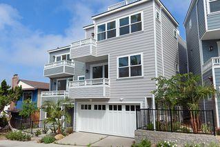 Photo 3: LA JOLLA House for sale : 3 bedrooms : 243 Playa Del Norte St